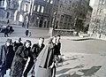 Esküvői fotó, 1948 Budapest. Fortepan 104956.jpg