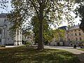 Esplanade du château de Chambéry.JPG