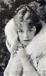 Ethel Teare American actress