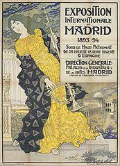 Exposition Internationale de Madrid