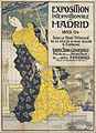 Eugène Samuel Grasset - Exposition Internationale de Madrid - Google Art Project.jpg