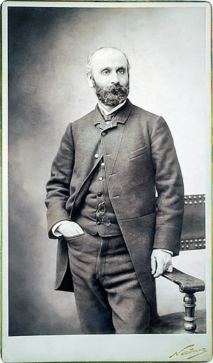 Eugène Trutat