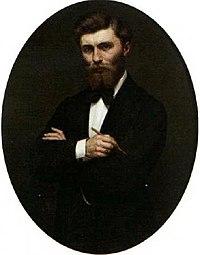 Eugene Siberdt - Portrait of the architect Jules Bilmeyer.jpg
