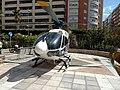 Eurocopter EC-135, Policía Nacional (España), EC-LTT, Ángel-32 (44227589034).jpg