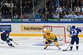 Evgeny Korotkov scores 2012-09-05 Amur—Atlant KHL-game.jpeg