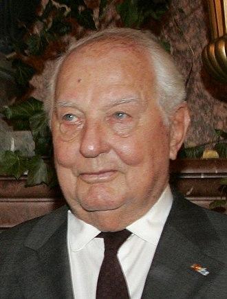Ewald-Heinrich von Kleist-Schmenzin - Ewald-Heinrich von Kleist (2009)