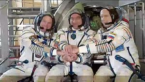 File:Expedition 39 Crew Profile.webm