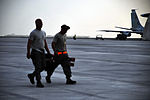 Expeditionary Maintainers, Another Day at the Office DVIDS268096.jpg