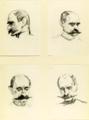 Expressions d'après le comte Esterhazy - Renouard - 1899.png
