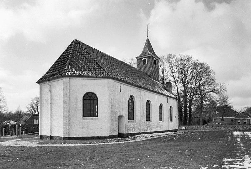 Hervormde kerk (Onze-Lieve-Vrouwekerk) in Gasselte | Monument ...: rijksmonumenten.nl/monument/15942/hervormde-kerk-onze-lieve...