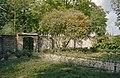 Exterieur overzicht ommuring Kloostercomplex - Berkel-Enschot - 20001226 - RCE.jpg