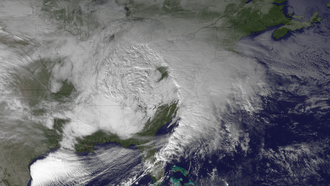 Late December 2012 North American storm complex - Image: Extratropical System 26 Dec 2012 1915z