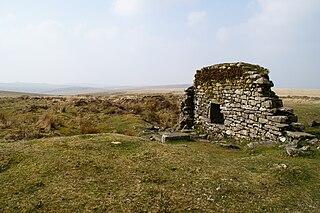 Eylesbarrow mine