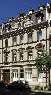 Fürth Nürnberger Straße 45 001.JPG