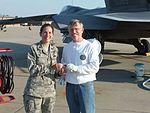 F-22 Raptor Provides Refuge for Honey Bees 160611-F-VT953-546.jpg