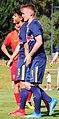 FC Liefering versus China U20 (17. Juli 2018) 13.jpg