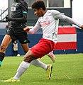 FC Salzburg U19 gegen Liverpool FC U19(UEFA Youth League 10.Dezember 2019) 39.jpg