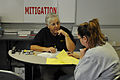 FEMA - 34404 - FEMA Mitigation Worker helps a resident at the Disaster Recovery Center in Kentucky.jpg