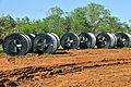 FEMA - 44341 - Reels of electrical line ready for pickup in Oklahoma.jpg