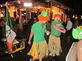 FQ StPats Parade 2013 Bourbon St Irish Zulu 1.JPG