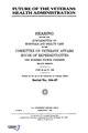 FUTURE OF THE VETERANS HEALTH ADMINISTRATION (IA gov.gpo.fdsys.CHRG-104hhrg27188).pdf