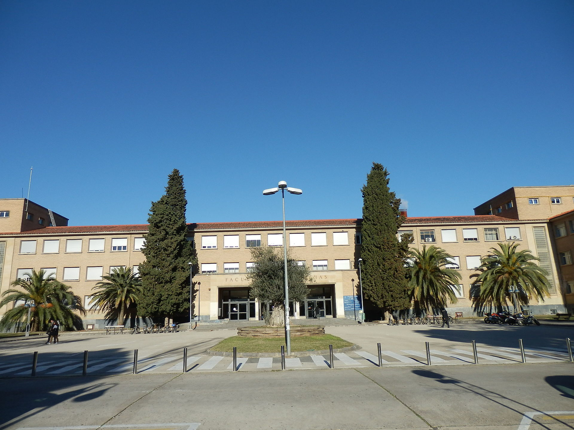 Regino borobio wikipedia la enciclopedia libre for Estudios arquitectura zaragoza