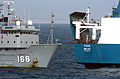 Faina with USNS Catawba (T-ATF-168), 2009.jpg
