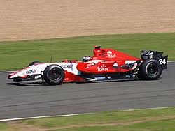 Fairuz Fauzy 2008 WSBR Silverstone.jpg