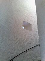 Den store vindeltrappe.