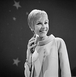 Noëlle Cordier - Noëlle Cordier (Dutch TV, 1967)