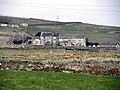 Farm Complex, Thunderton Lane, - geograph.org.uk - 1805153.jpg