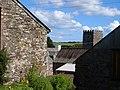 Farm and church, Moreleigh - geograph.org.uk - 229942.jpg
