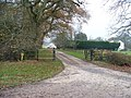 Farm driveway - geograph.org.uk - 1601001.jpg