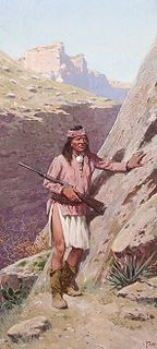Battle of Carrizo Canyon