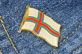 Faroe Islands flag on pin.jpg