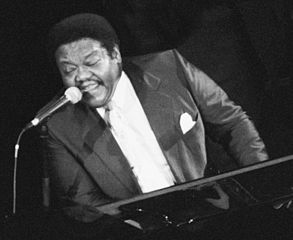 Fats Domino On Youtube