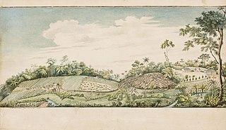 Fazenda Pombal, Colônia Leopoldina, Bahia