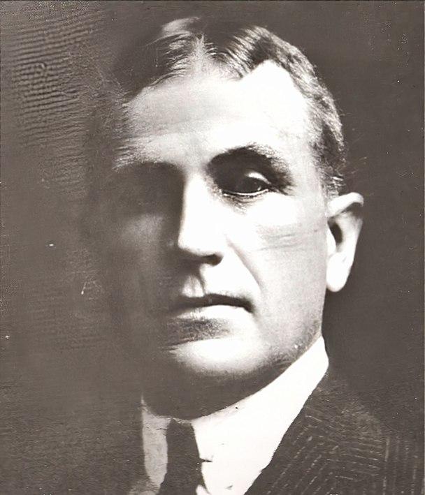 Federico Laredo Bru