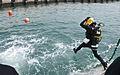 Female diver leaves her mark in history 130306-A-KU062-206.jpg