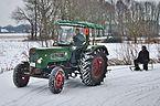 Fendt Farmer pulling sledge.JPG