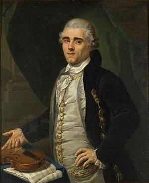 Ferdinando Bertoni - Ferdinando Bertoni.