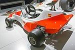 Fernando Alonso 1983 kart rear-left 2017 Museo Fernando Alonso.jpg