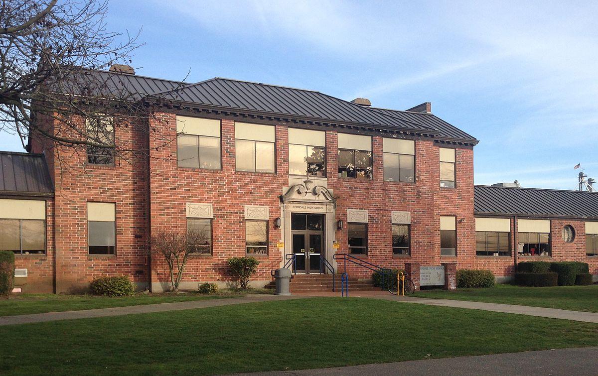 ferndale washington mutchler kgmi fhs input chance changes gets main historic mayor morning wikipedia golden eagles facade