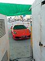 Ferrari in Faisalabad Market.jpg