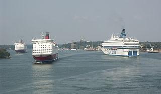 Western Harbour (Mariehamn)