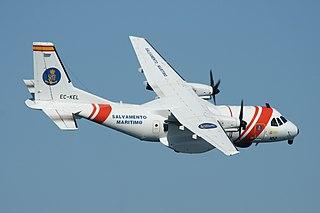 CASA/IPTN CN-235 Family of transport aircraft by CASA and IPTN