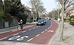 Fietsstrook Herenweg Oudorp.jpg