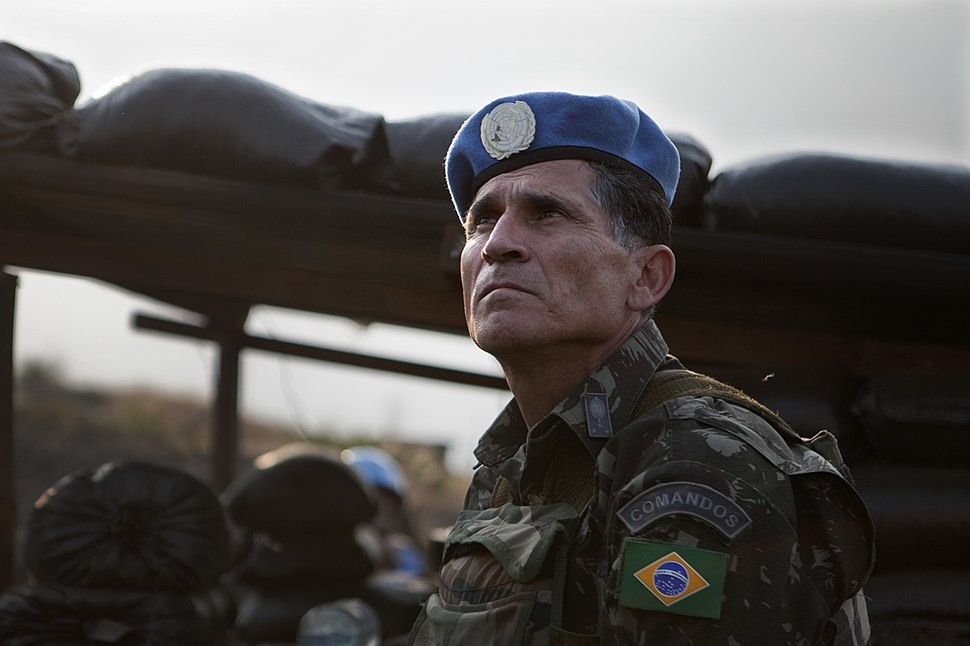 Fighting between FARDC and M23 in Kanyaruchinya (9302192582)