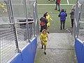 Fimauto Valpolicella - AGSM Verona 17-02-2018 fine partita generico 04.jpg