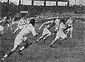 Finale de la Coupe de France de rugby à XV 1938, Pyrénées-Bigorre bat Côte basque.jpg